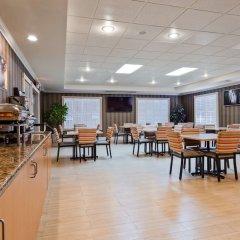 Отель Best Western Plus Rama Inn & Suites фото 2