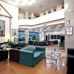 Sergah Hotel Турция, Анкара - отзывы, цены и фото номеров - забронировать отель Sergah Hotel онлайн интерьер отеля