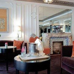 Отель Elysées Ceramic гостиничный бар