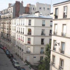 Апартаменты Montmartre Apartments Picasso Париж фото 4