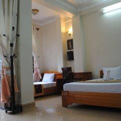 Sunny B Hotel комната для гостей фото 2