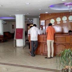 Отель Hanuwant Palace Индия, Нью-Дели - 1 отзыв об отеле, цены и фото номеров - забронировать отель Hanuwant Palace онлайн спа фото 2
