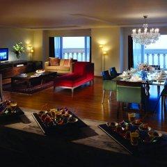 Отель Tower Club at lebua интерьер отеля