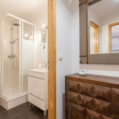 Апартаменты Moniz Studio Apartment - by LU Holidays ванная фото 2