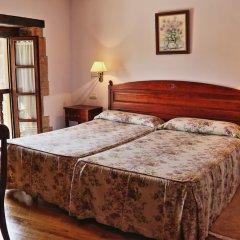 Отель Palación de Toñanes комната для гостей фото 5