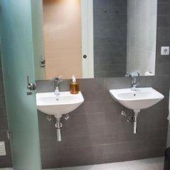 Отель The Nook Hostel Португалия, Понта-Делгада - отзывы, цены и фото номеров - забронировать отель The Nook Hostel онлайн комната для гостей фото 5