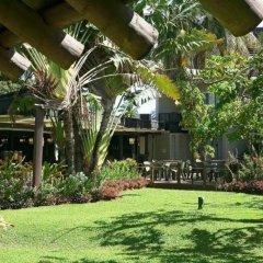 Отель Mercure Nadi Фиджи, Вити-Леву - отзывы, цены и фото номеров - забронировать отель Mercure Nadi онлайн фото 2