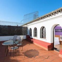 Отель TRYP Jerez Hotel Испания, Херес-де-ла-Фронтера - отзывы, цены и фото номеров - забронировать отель TRYP Jerez Hotel онлайн фото 8