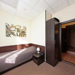 Гостиница Полярис сейф в номере