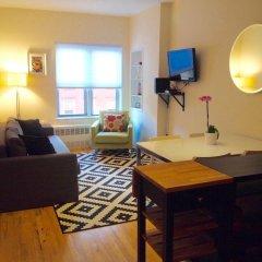 Отель Chelsea West 30th Street - 1BR Apartment США, Нью-Йорк - отзывы, цены и фото номеров - забронировать отель Chelsea West 30th Street - 1BR Apartment онлайн