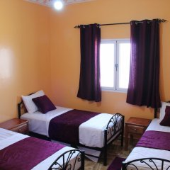 Отель Merzouga luxury apartment Марокко, Мерзуга - отзывы, цены и фото номеров - забронировать отель Merzouga luxury apartment онлайн комната для гостей фото 3