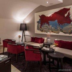 Отель Austria Trend Hotel Rathauspark Австрия, Вена - 11 отзывов об отеле, цены и фото номеров - забронировать отель Austria Trend Hotel Rathauspark онлайн питание фото 2