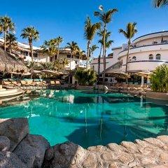 Отель Club Cascadas De Baja Кабо-Сан-Лукас фото 13