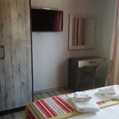 Апартаменты Paramithi Luxury Apartments удобства в номере