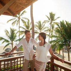 Отель Caribe Club Princess Beach Resort and Spa - Все включено балкон