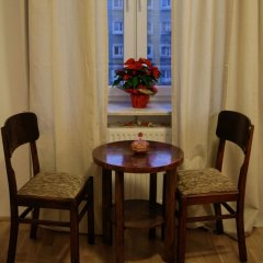 Отель Koro de Varsovio- Solidarnosci 101 удобства в номере