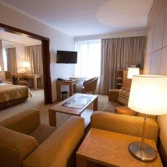 Гостиница Корстон, Москва комната для гостей фото 4