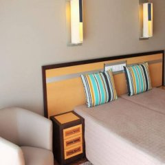 Отель Apartamento Paraiso De Albufeira Португалия, Албуфейра - 2 отзыва об отеле, цены и фото номеров - забронировать отель Apartamento Paraiso De Albufeira онлайн комната для гостей фото 5