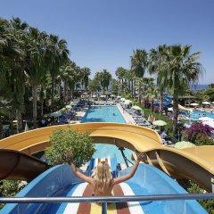 Meryan Hotel Турция, Окурджалар - отзывы, цены и фото номеров - забронировать отель Meryan Hotel - All Inclusive онлайн бассейн фото 7