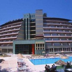 Union Palace Hotel Турция, Ичмелер - отзывы, цены и фото номеров - забронировать отель Union Palace Hotel онлайн бассейн фото 2