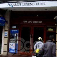 Отель Aquarius Grand Hotel Вьетнам, Ханой - отзывы, цены и фото номеров - забронировать отель Aquarius Grand Hotel онлайн банкомат
