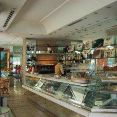 Отель B&B Lecce Holidays Лечче питание