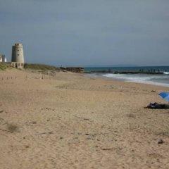 Отель Alojamiento Conil пляж