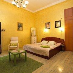 Отель Budapest City Center Apartments Венгрия, Будапешт - отзывы, цены и фото номеров - забронировать отель Budapest City Center Apartments онлайн комната для гостей фото 3