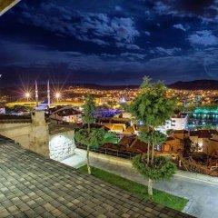 Отель Avanos Evi Cappadocia Аванос гостиничный бар