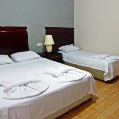 Отель Nostalgia World Pension комната для гостей фото 2