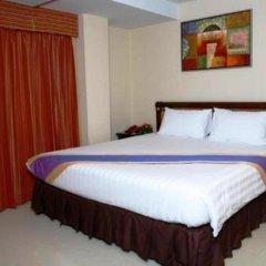 Отель Grand Lucky Бангкок комната для гостей фото 2