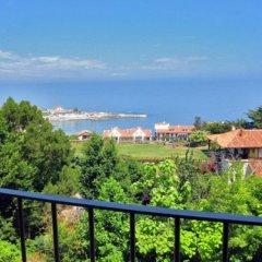 Hotel Mar Comillas балкон