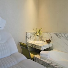 Gran Hotel Argentino ванная