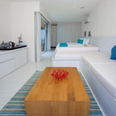 Отель Holiday Inn Resort Kandooma Maldives в номере фото 2