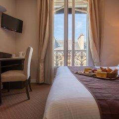 Отель Excelsior Opera Париж в номере