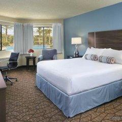Отель Silver Sevens Hotel & Casino США, Лас-Вегас - отзывы, цены и фото номеров - забронировать отель Silver Sevens Hotel & Casino онлайн комната для гостей фото 2