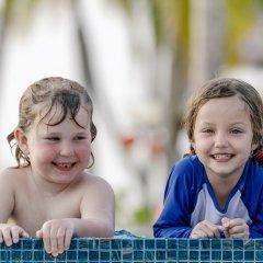 Отель Kihaa Maldives Island Resort детские мероприятия фото 2