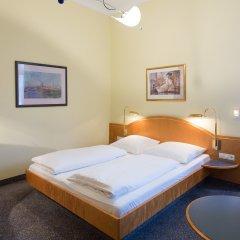 Отель Uhland Германия, Мюнхен - отзывы, цены и фото номеров - забронировать отель Uhland онлайн комната для гостей фото 3