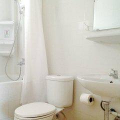 Отель 108Beds ванная фото 2