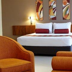 Отель Turyaa Kalutara комната для гостей фото 3
