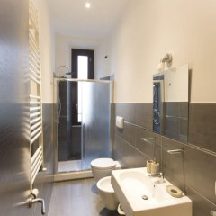 Отель Bb Colosseo Suites Рим ванная фото 2