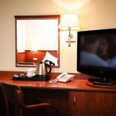 Отель Bacero Польша, Вроцлав - отзывы, цены и фото номеров - забронировать отель Bacero онлайн удобства в номере фото 2