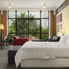 Ibom Hotel & Golf Resort комната для гостей фото 3