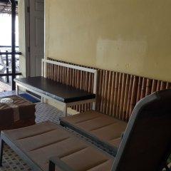 2W Beach Hostel Самуи балкон