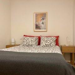 Апартаменты D&S - Porto Theater Apartment сейф в номере
