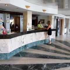 Отель Apartamentos Playa Moreia интерьер отеля фото 3