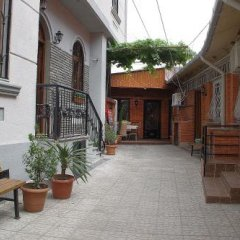 Отель Georgia Tbilisi Old Avlabari Тбилиси фото 4