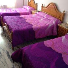 Отель Pension Glorioso Падрон комната для гостей фото 4