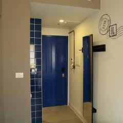 The Post Hostel Израиль, Иерусалим - 3 отзыва об отеле, цены и фото номеров - забронировать отель The Post Hostel онлайн ванная