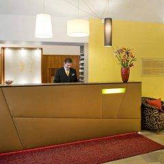 Отель Boutique Hotel Das Tigra Австрия, Вена - 2 отзыва об отеле, цены и фото номеров - забронировать отель Boutique Hotel Das Tigra онлайн интерьер отеля